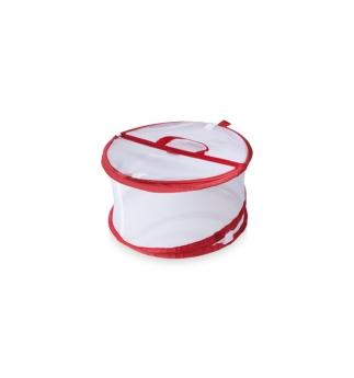 Poklop na potraviny DELÍCIA pr. 35 cm, bílá