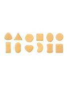 Vykrajovací forma na sušenky DELÍCIA