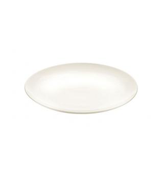 Mělký talíř CREMA pr. 27 cm