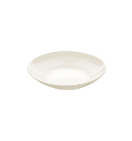 Hluboký talíř CREMA pr. 22 cm