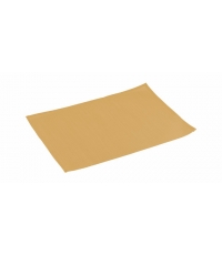 Prostírání FLAIR 45x32 cm, medová
