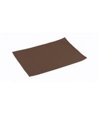 Prostírání FLAIR 45x32 cm, čokoládová