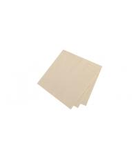 Ubrousky pro stolování FLAIR, smetanová barva