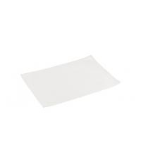 Prostírání FLAIR TONE 45x32 cm, bílá