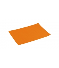 Prostírání FLAIR TONE 45x32 cm, oranžová