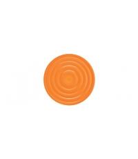 Podložka pod džbán TEO pr.18 cm, oranžová