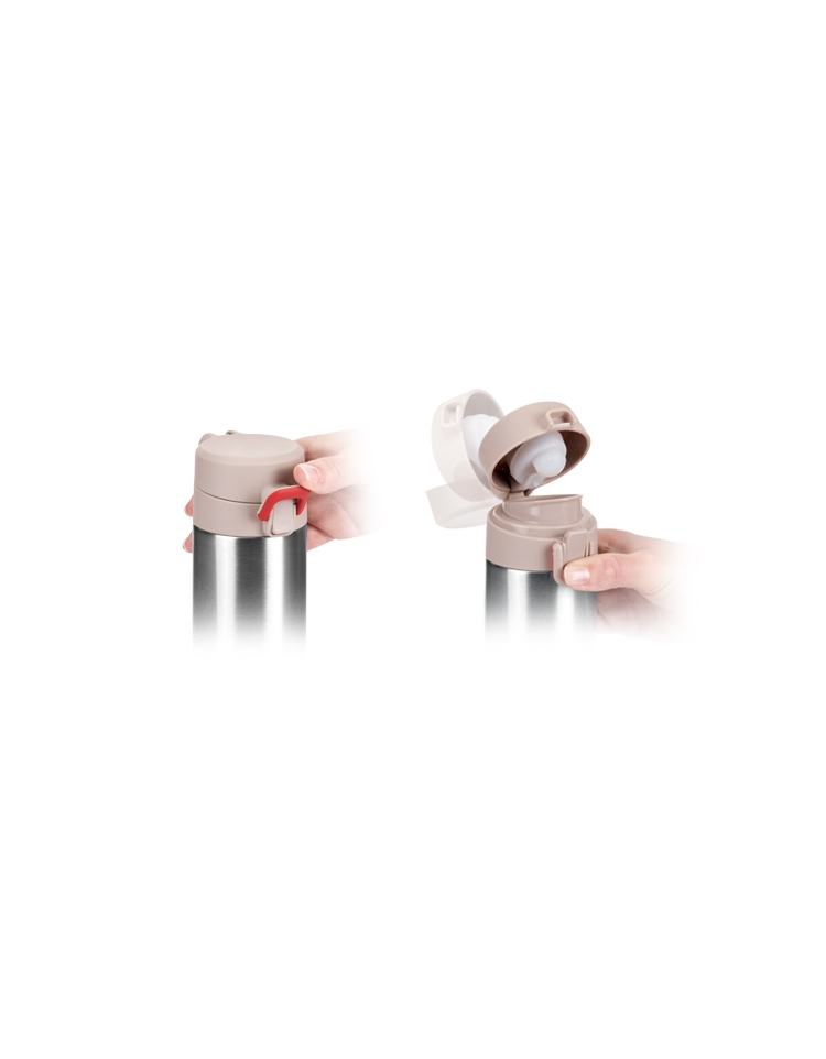 Sport termoska se zámkem CONSTANT MOCCA 0.3 l c2706bc90eb