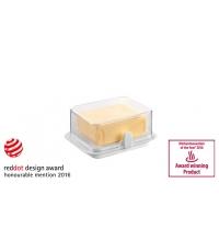 Zdravá dóza do ledničky PURITY, máslenka