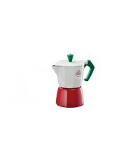 Kávovar PALOMA Tricolore, 3 šálky